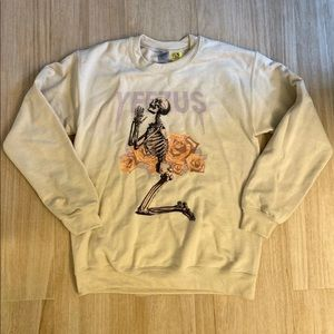 Yeezy Yeezus Fashion Sweater